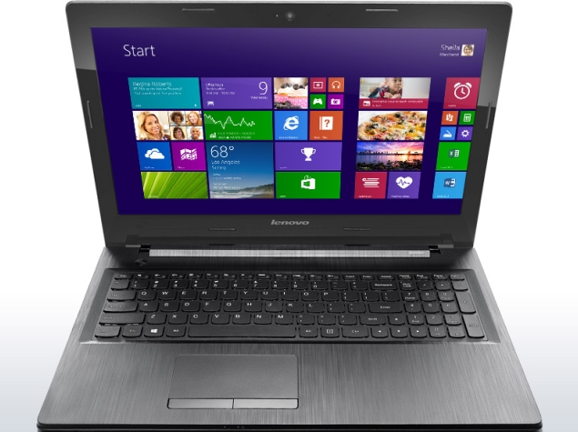 Lenovo Launches Windows 8.1 AIO and Laptops in India