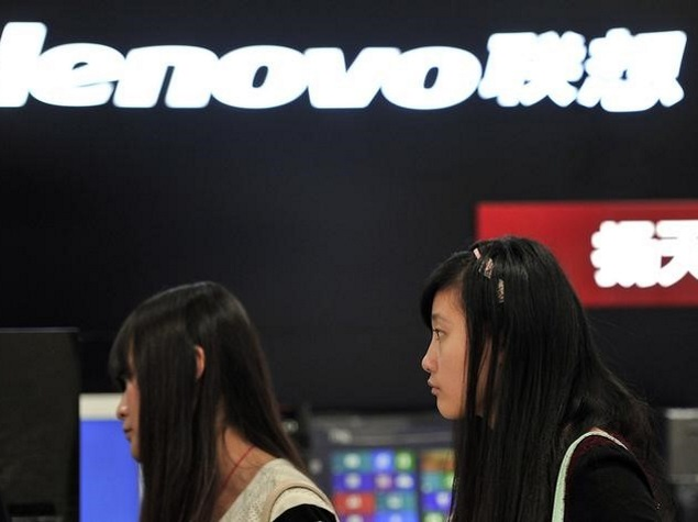 Lenovo Considering Setting Up Smartphone Manufacturing Unit in India