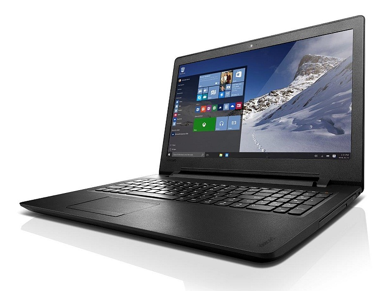 Lenovo Ideapad 110 15.6-Inch Windows 10 Laptop Launched Starting Rs. 20,490