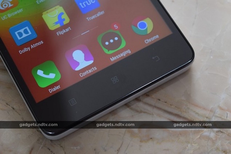 Lenovo K3 Note Sales Top 5 Lakh in 2 Months, Claims Company
