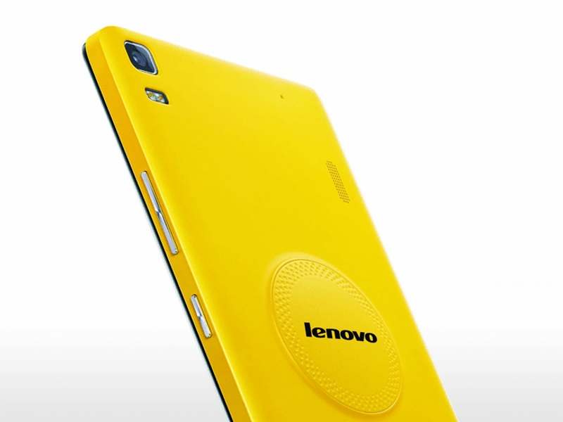 Lenovo Says Half the Smartphones Sold in India in 2016 Will Be Locally Made