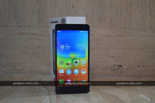 Lenovo K3 Note Review: Getting More for Less