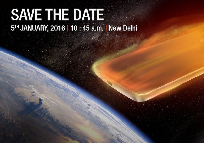 Lenovo K4 Note India Launch Set for January 5