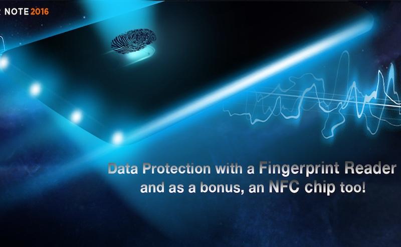 Lenovo K4 Note to Sport NFC Sensor, Teases Company