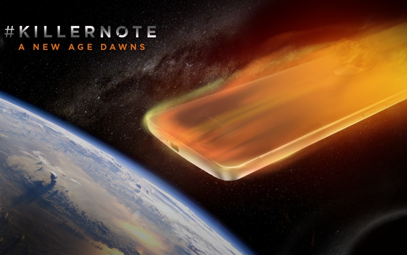 Lenovo K4 Note to Be Unveiled in India in January