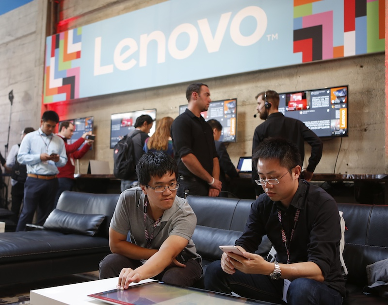 Lenovo Discontinues Vibe Brand to Make Way for Motorola Handsets: Report