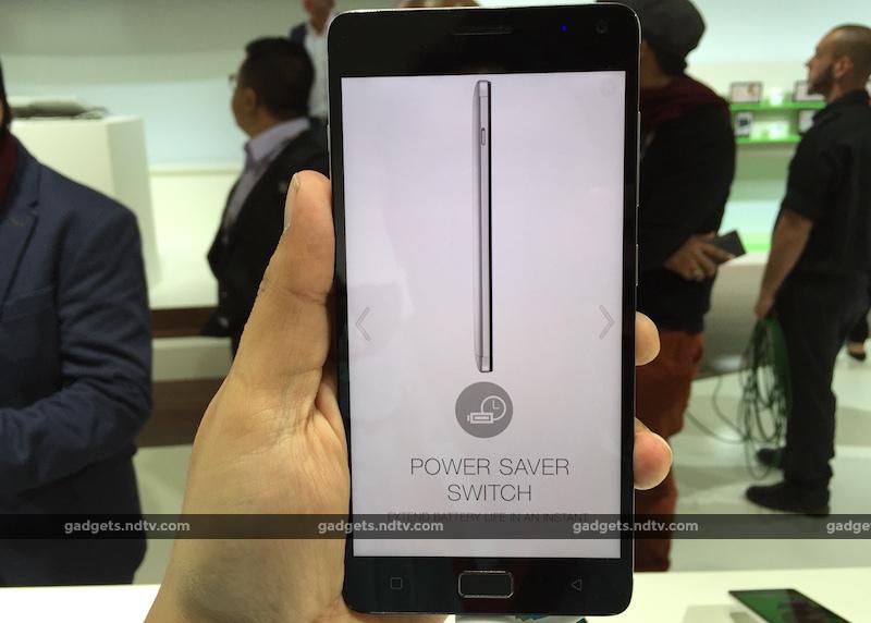 Lenovo Vibe P1 and Vibe P1m First Impressions | NDTV Gadgets360 com