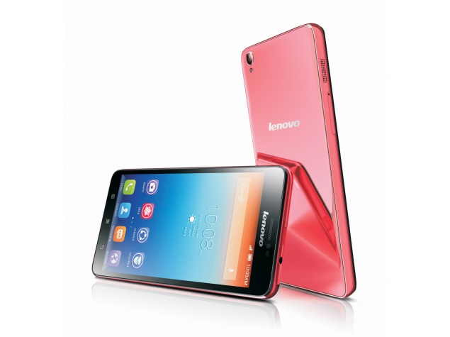 Lenovo S660, S850 and S860 dual-SIM Android 4.2 smartphones unveiled at MWC 2014