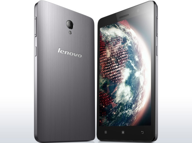 Lenovo S860 with 4000mAh battery, 5.3-inch display launched at Rs. 21,500