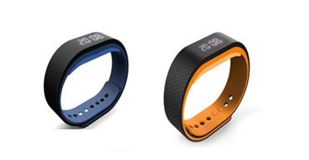 Lenovo Smartband SW-B100 Fitness Tracker Gets Listed on Company's Site