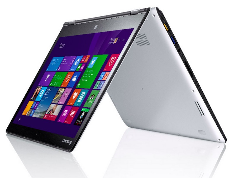 Lenovo Covertly Downloading, Installing Software on Its Windows PCs: Reports