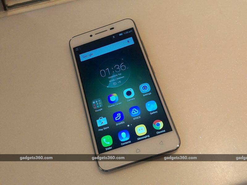 Lenovo Vibe K5 Plus, 15Mbps Broadband at Rs. 149, and More News This Week