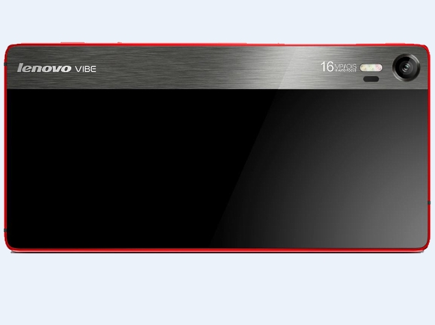 Lenovo A7000, Vibe Shot Smartphones Launched Alongside Pocket Projector at MWC