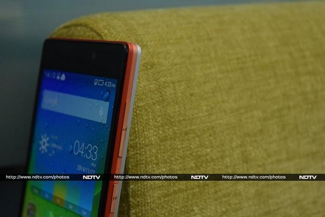 Lenovo Vibe X2 Review: A Tasty Confection with a Few Lumps