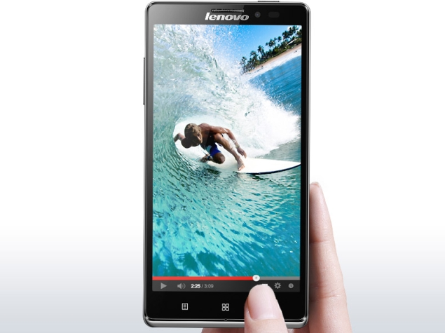 Lenovo Vibe Z Starts Receiving Android 4.4.2 KitKat Update