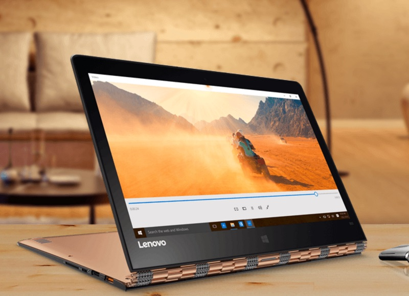 Lenovo Yoga 900 Convertible Laptop, Tab 3 Pro Android Tablet Launched in India