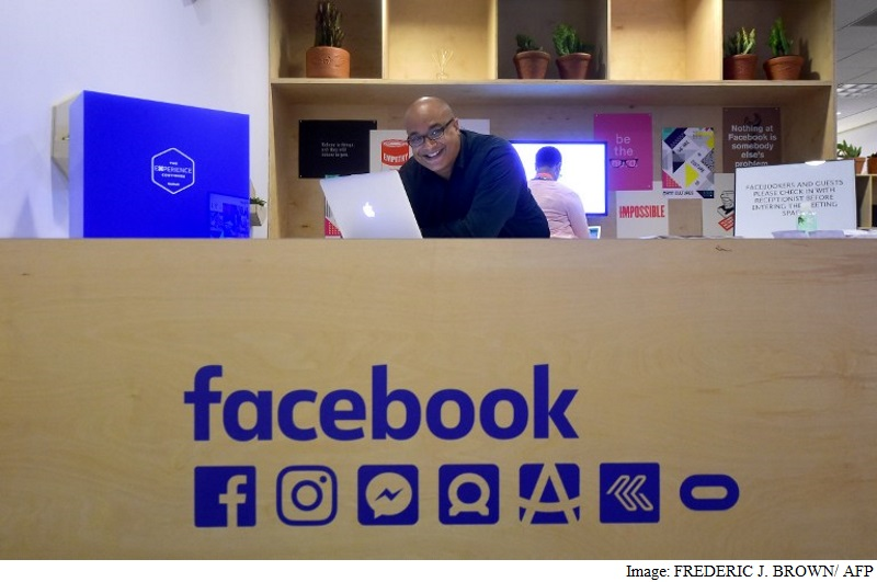 Facebook Out to Play at Electronic Entertainment Expo