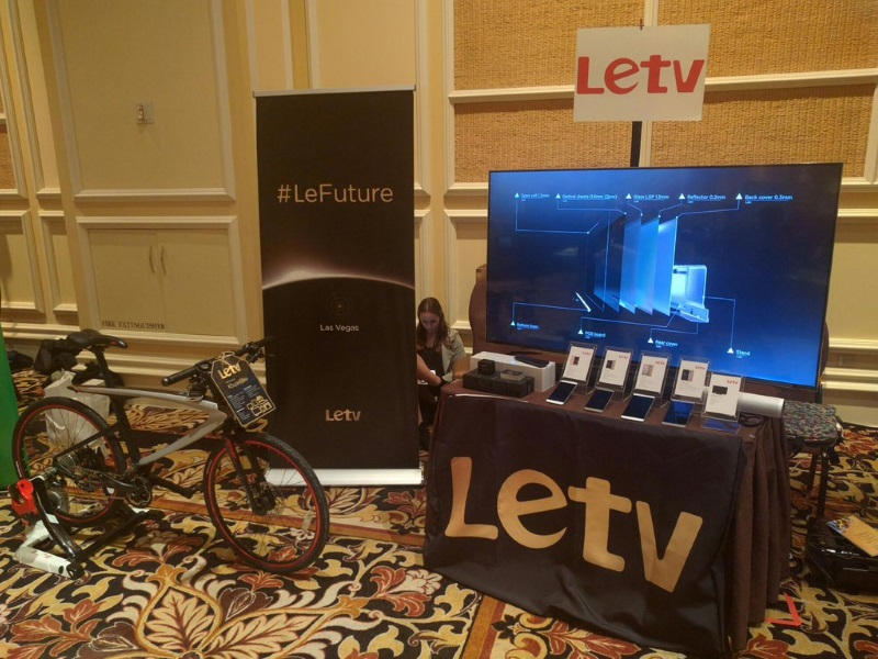 Letv to Launch Smart Cycles, 3D Helmet, Bluetooth Headphones in India