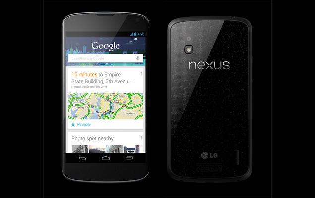 Google Nexus 5 said to be based on LG G2, powered by Snapdragon 800 processor: Report