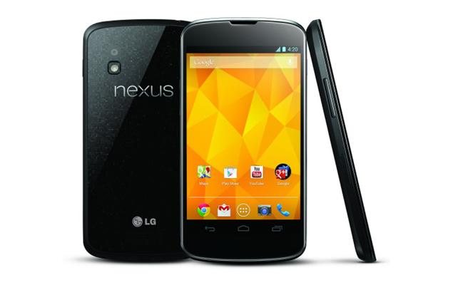 LG Nexus 5 and Nexus 7.7 specs leak online, may debut at Google I/O event