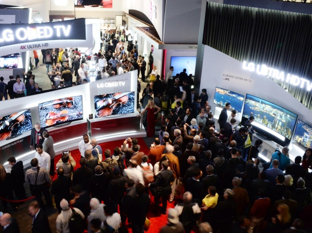 From Quirky to Revolutionary, CES 2015 Has Them All