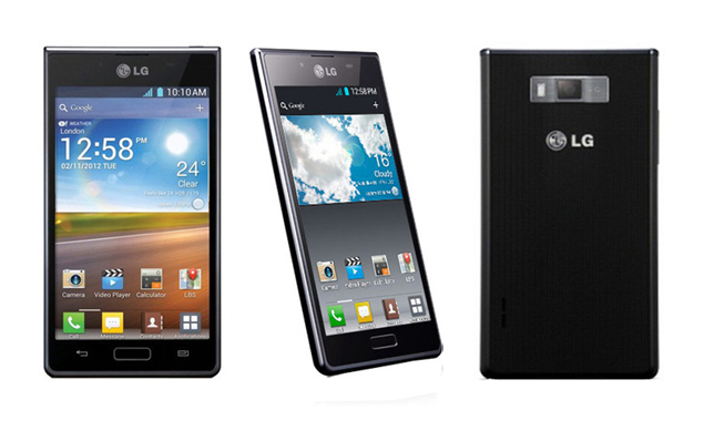 LG Optimus L7 price slashed to Rs. 15,990
