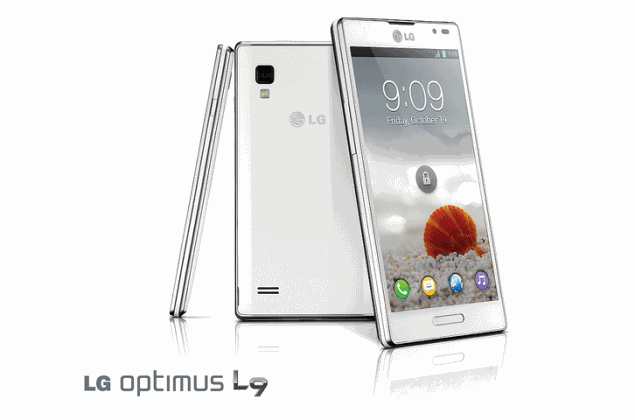 LG announces Optimus L9 with Android 4.0, dual-core processor