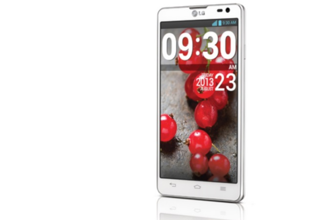 LG Optimus L9 II with 4.7-inch display, 1.4GHz processor launched