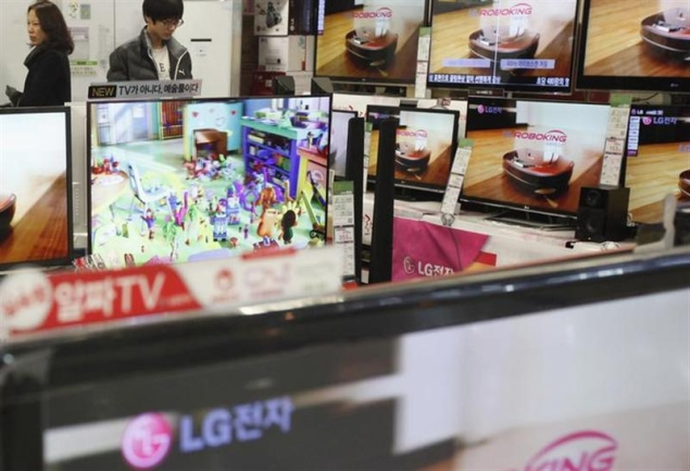 LG admits collecting smart TV viewer habits data without permission