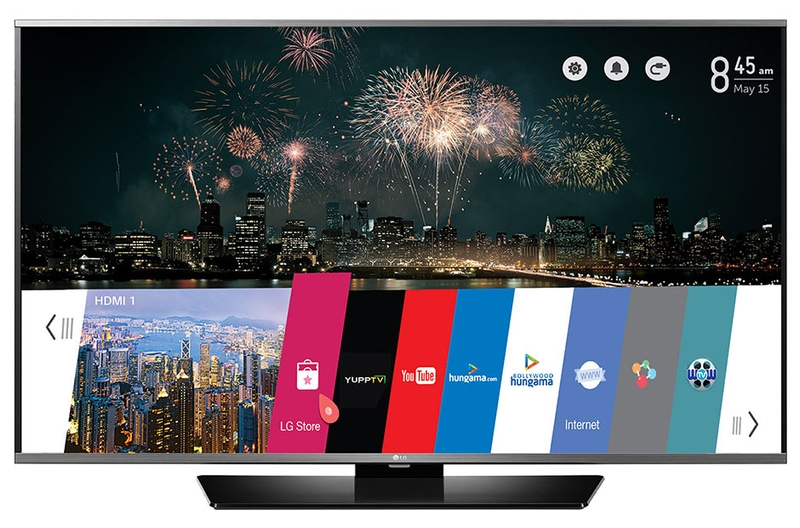 Big Savings on Windows Laptop, 55-Inch Smart TV, Dell Monitor, and More
