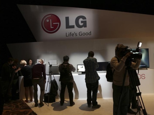 LG G3 launch confirmed for Q2 along with wider roll-out of L-Series III