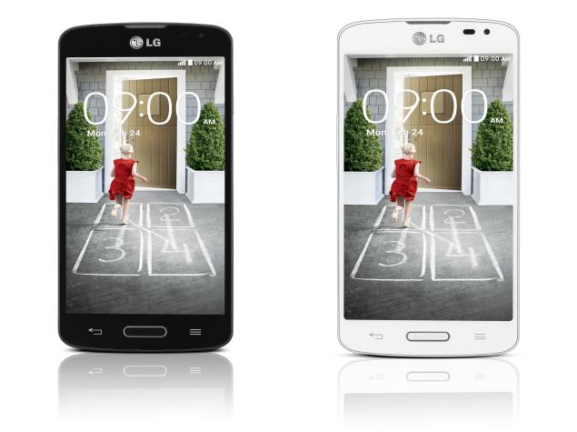 LG F70 with Android 4.4 KitKat and LTE Support to Launch in Mid-May