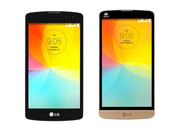 LG G2 Lite and L Prime With Android 4.4 KitKat Launched