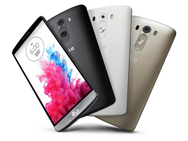 Android 5.0 Lollipop Reportedly Coming to LG G3 Within This Year