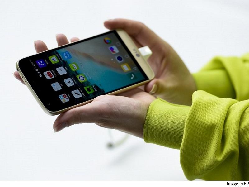 LG Applies for 'G5 SE' Trademark