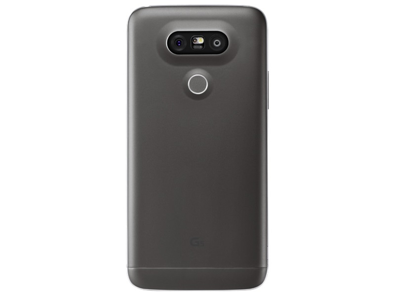 All-Metal LG G5 Features 'Primer' not 'Plastic', Claims Company