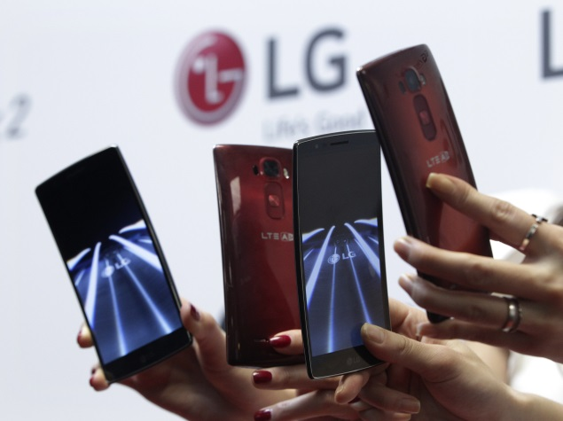 LG Signs Smartphone Patent Licensing Agreement With Nokia