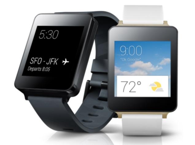 Samsung Gear Live, LG G Watch: First Impressions