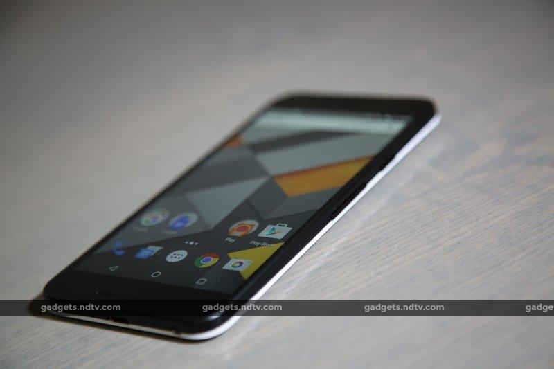 Google Nexus 5X Update Brings Performance Fixes, Connectivity Improvements, More
