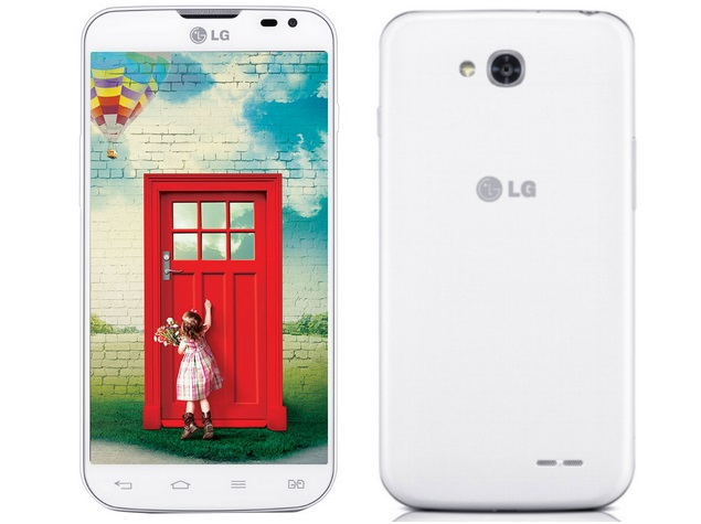 LG L70 Dual with Android 4.4 KitKat launched at Rs. 15,000