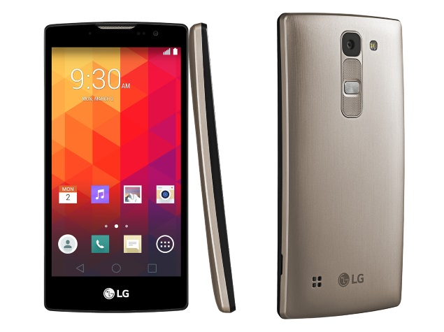 LG Spirit With Android 50 Lollipop Launched At Rs 14250