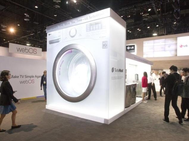 Lg Electronics Executive Indicted Over Damaged Samsung Washers