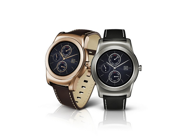 LG Watch Urbane Smartwatch Announced; Price to be Revealed at MWC