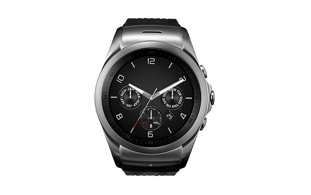 LG Watch Urbane LTE Launched as 'World's First 4G Smartwatch' Ahead of MWC