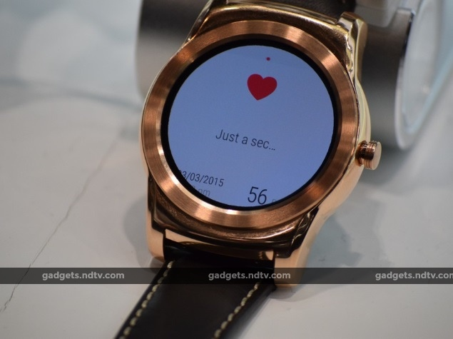 LG Watch Urbane With Built-In Wi-Fi to Launch in India at Rs. 35,000