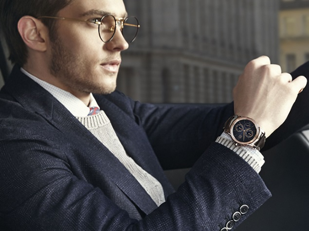 LG Watch Urbane With Built-in Wi-Fi Launched at an MOP of Rs. 30,000