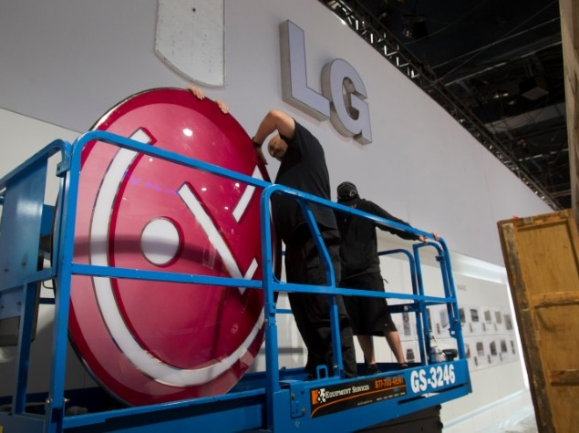 LG Says 16.8 Million Smartphones Sold in Q3; Profit More Than Doubled