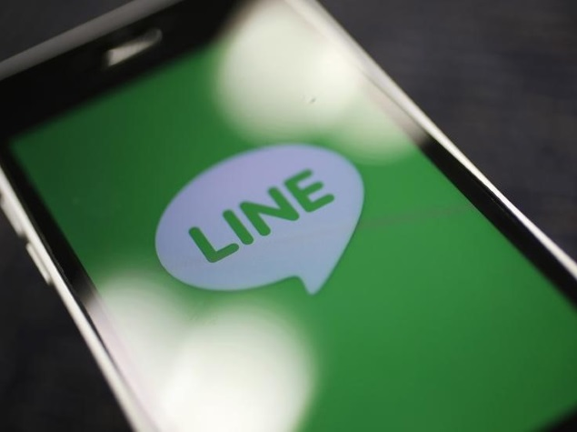 Line Messenger Gets 'Letter Sealing' End-to-End Encryption