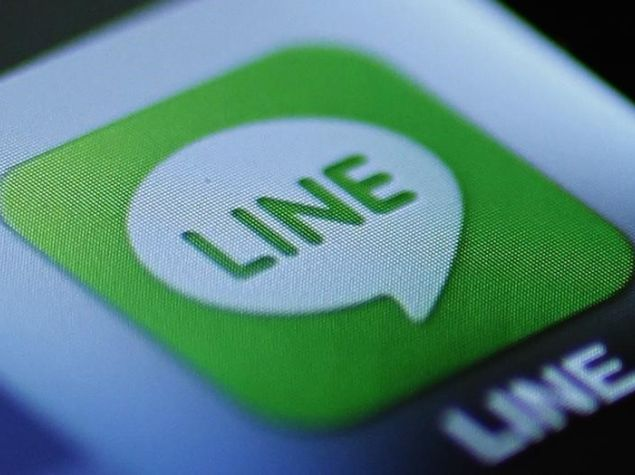 Line Claims It Has 30 Million Registered Users in India