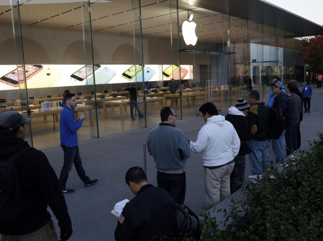 Apple Is Being Sued By Ericsson